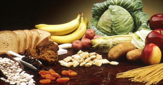 Le fibre, alleate della nostra salute