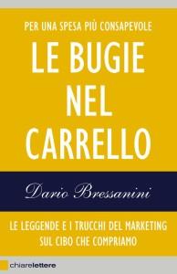 Le Bugie nel Carrello di Dario Bressanini